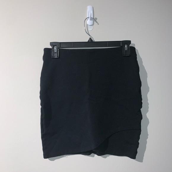 Aritzia Dresses & Skirts - Aritzia Tight Black Skirt